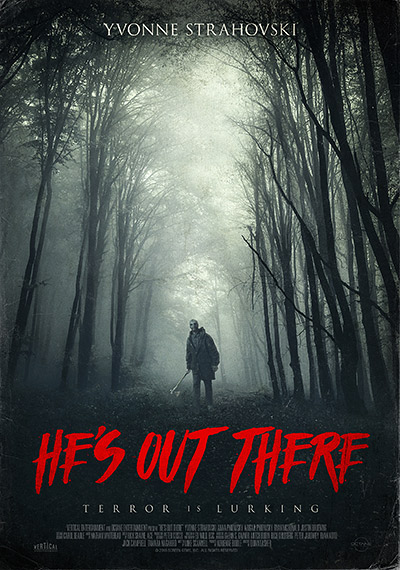 فیلم He's Out There